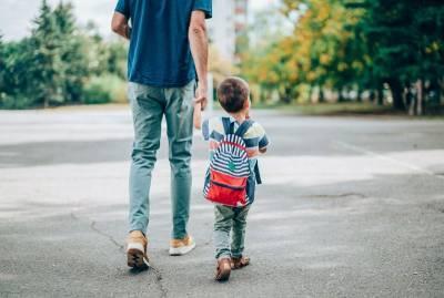 Пять вещей, которые я не обязана делать как родитель