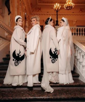 Как прошел уикенд в Санкт-Петербурге с ювелирным домом AXENOFF