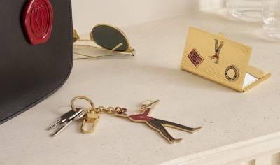 Все, что нужно знать о новой коллекции подарков Cartier