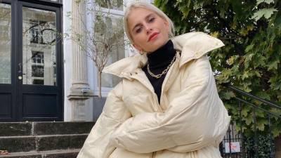 Instagram-отчет: какие пуховики носят streetstyle-звезды этой зимой