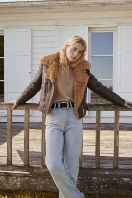 Claudie Pierlot выпустил коллекцию Cosy Winter...