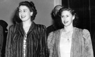 Почему придворные предпочитали общаться с юной Маргарет, а не с Елизаветой