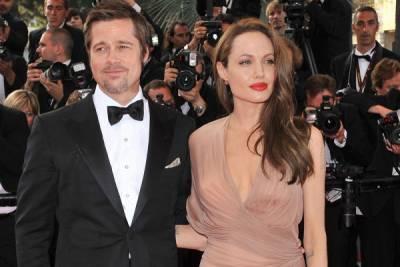 Избранница Питта высказалась о ненависти к Джоли