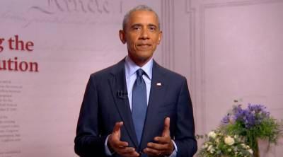 Барак Обама выпустит мемуары о своем первом президентском сроке и жизни Америки