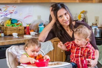 Женщина сказала, что люди без детей — убогие, но люди защитили бездетных