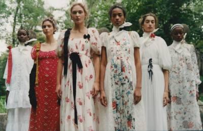 4 главных тренда на Неделе моды в Лондоне весна-лето 2021