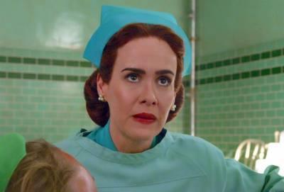 """Сериал месяца: """"Сестра Рэтчед"""" на Netflix"""
