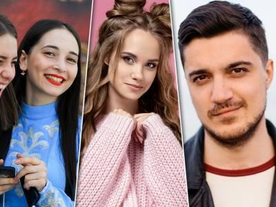 Как кавказские парни видят разницу между русскими и восточными девушками