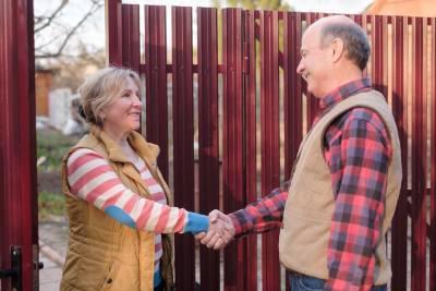 Почему при покупке дома важнее сосед, чем сам дом?