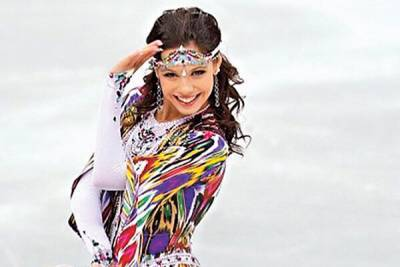 Елена Ильиных: «В Новогоднюю ночь я всегда просила только олимпийскую медаль»
