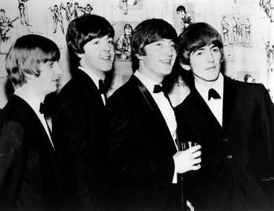 The Beatles: фильмы о легендарной четверке и их музыке