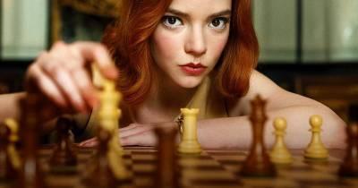 Ход королевы: зачем учить детей играть в шахматы (не только чтобы смотреть новый сериал)