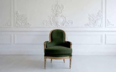 Как создать стиль барокко в интерьере: 6 приемов, советы дизайнера
