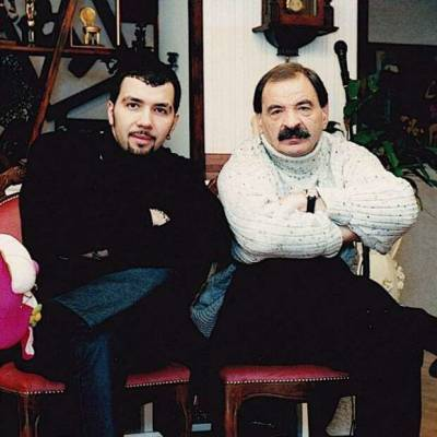 Единственный сын Ильи Олейникова: чем сейчас он занимается