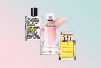 Начну завтра: 5 ароматов, которые вдохновят вас сде...