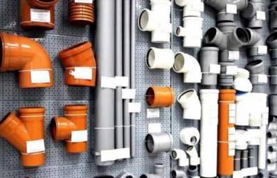 Белая, серая, оранжевая канализационные трубы: в чем их отличие кроме цвета