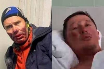 """""""Гидов мы не обвиняем"""": выжившие после восхождения на Эльбрус рассказали о походе"""